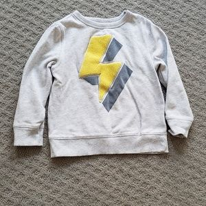 Old Navy 4T sweater